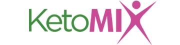 Ketomix.cz Logo
