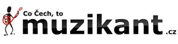 Muzikant.cz Logo