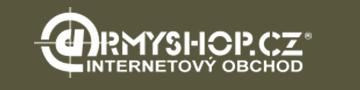Armyshop.cz Logo
