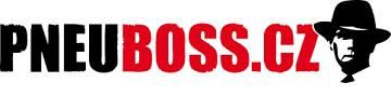 Pneuboss.cz Logo