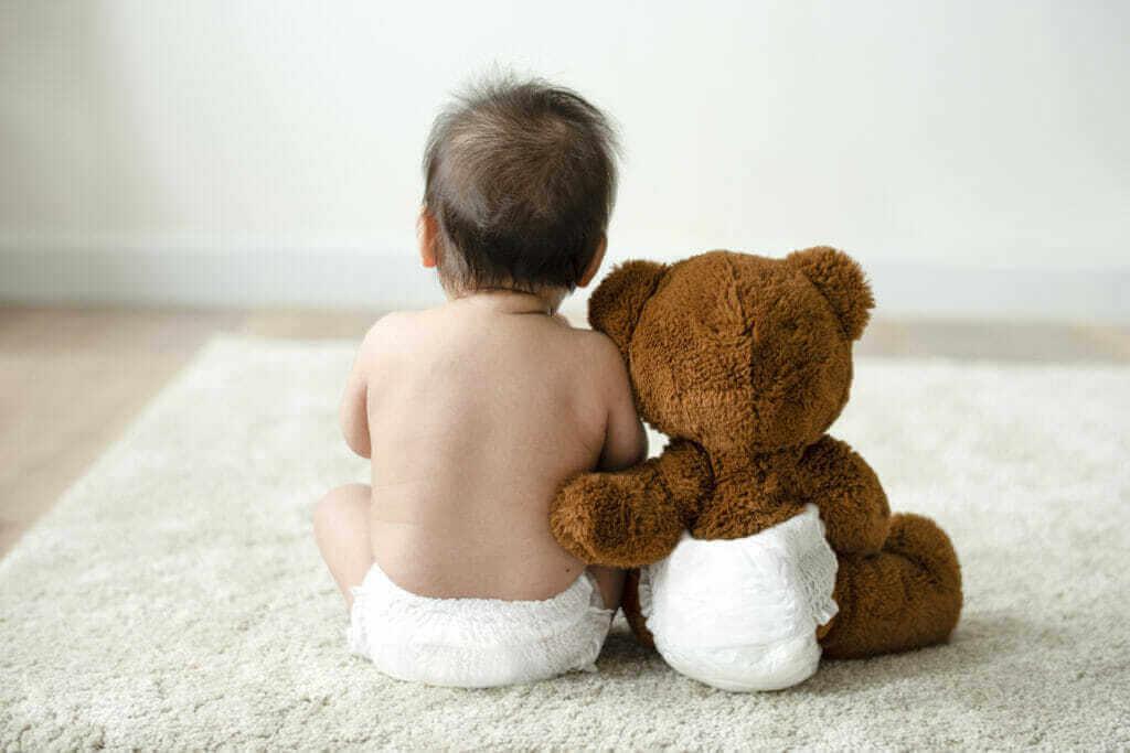 Jak se vybavit na miminko