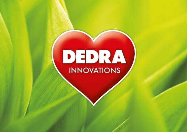 Výdělek přes Dedra