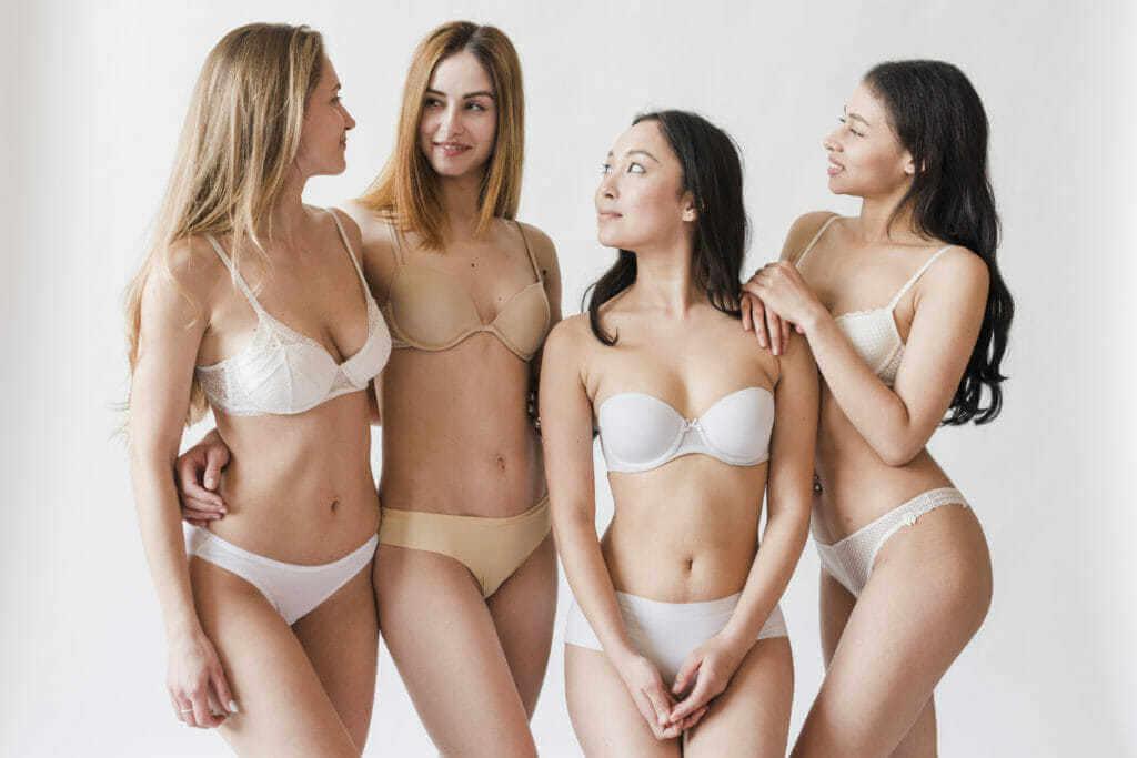 Jak správně vybrat spodní prádlo