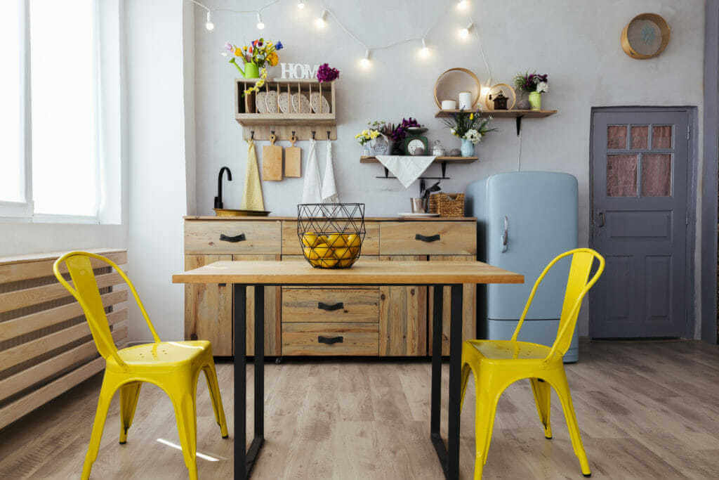 Jak si správně vybrat dekorace bytu?