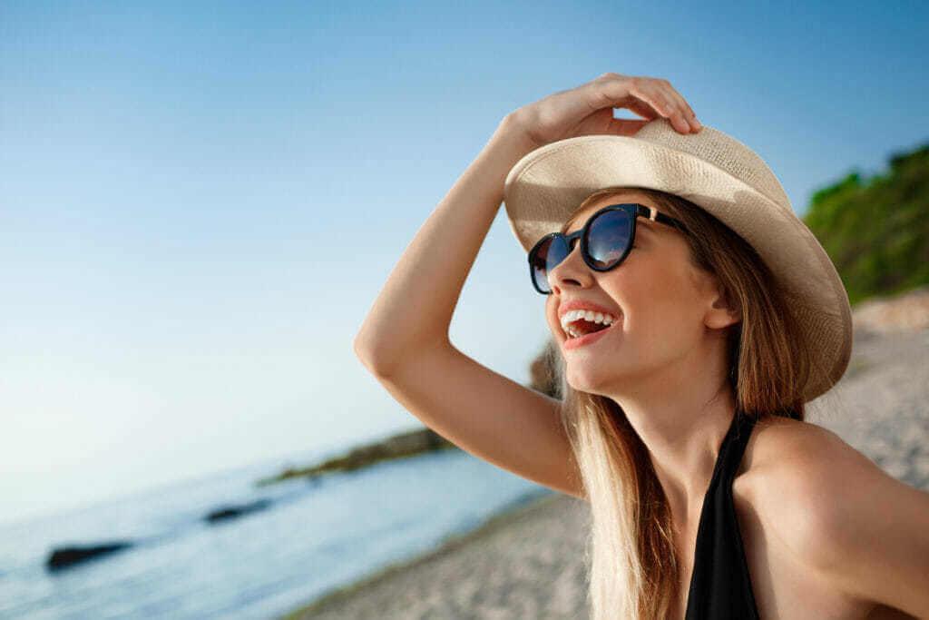 Jak si vybrat sluneční brýle?