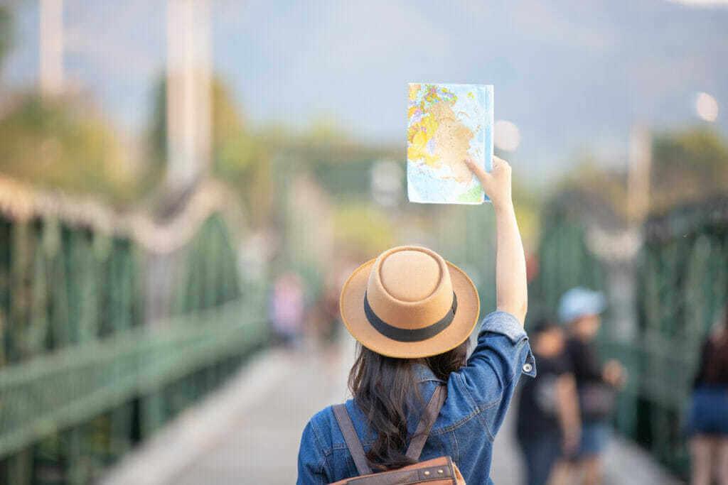 Jak cestovat bez problémů?