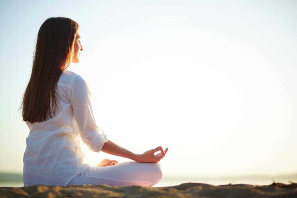 Jóga Vám přinese odpočinek