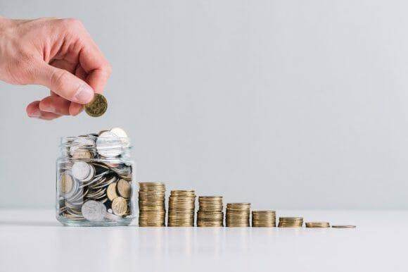 Jak jsou na tom Vaše finance?