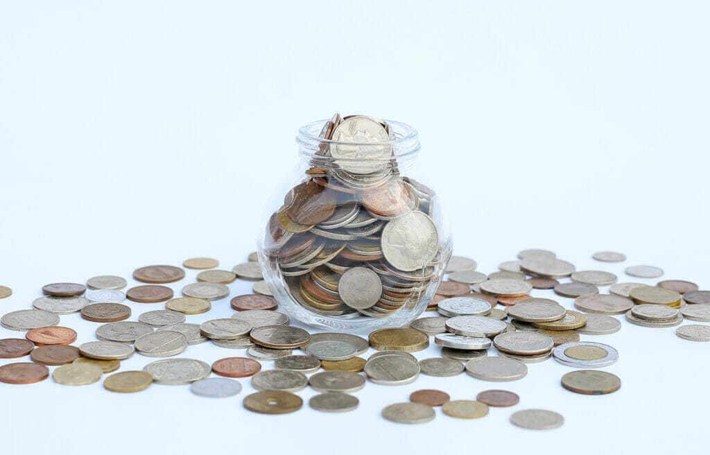 Jak ušetřit peníze?