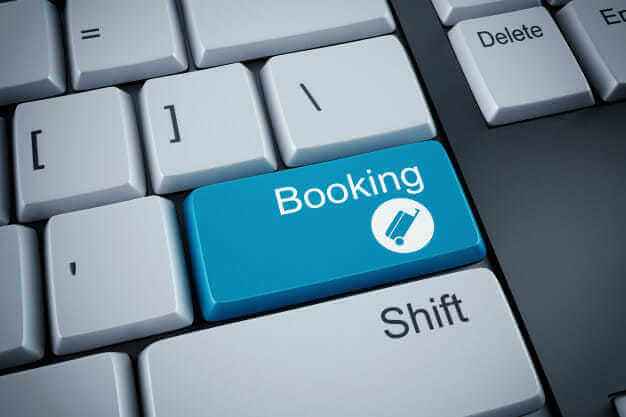Slevové kupóny Booking