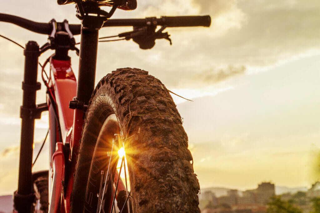Jak si správě vybrat horské kolo