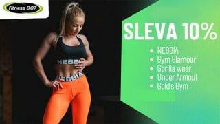 10 sleva Fitness007 1