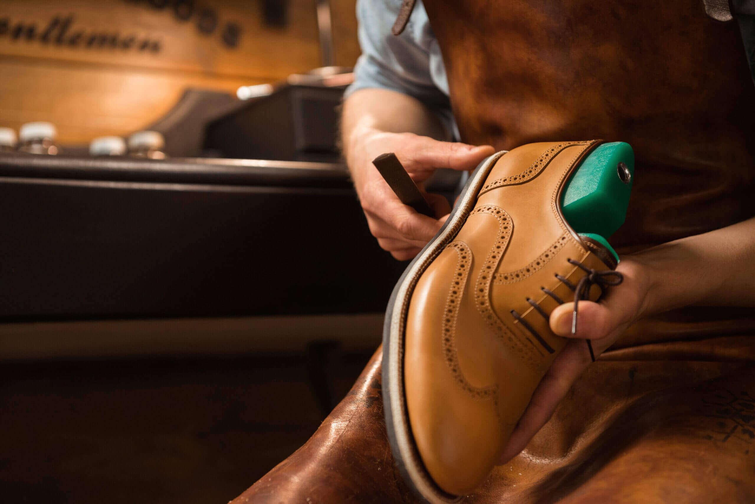 Jak pečovat o boty