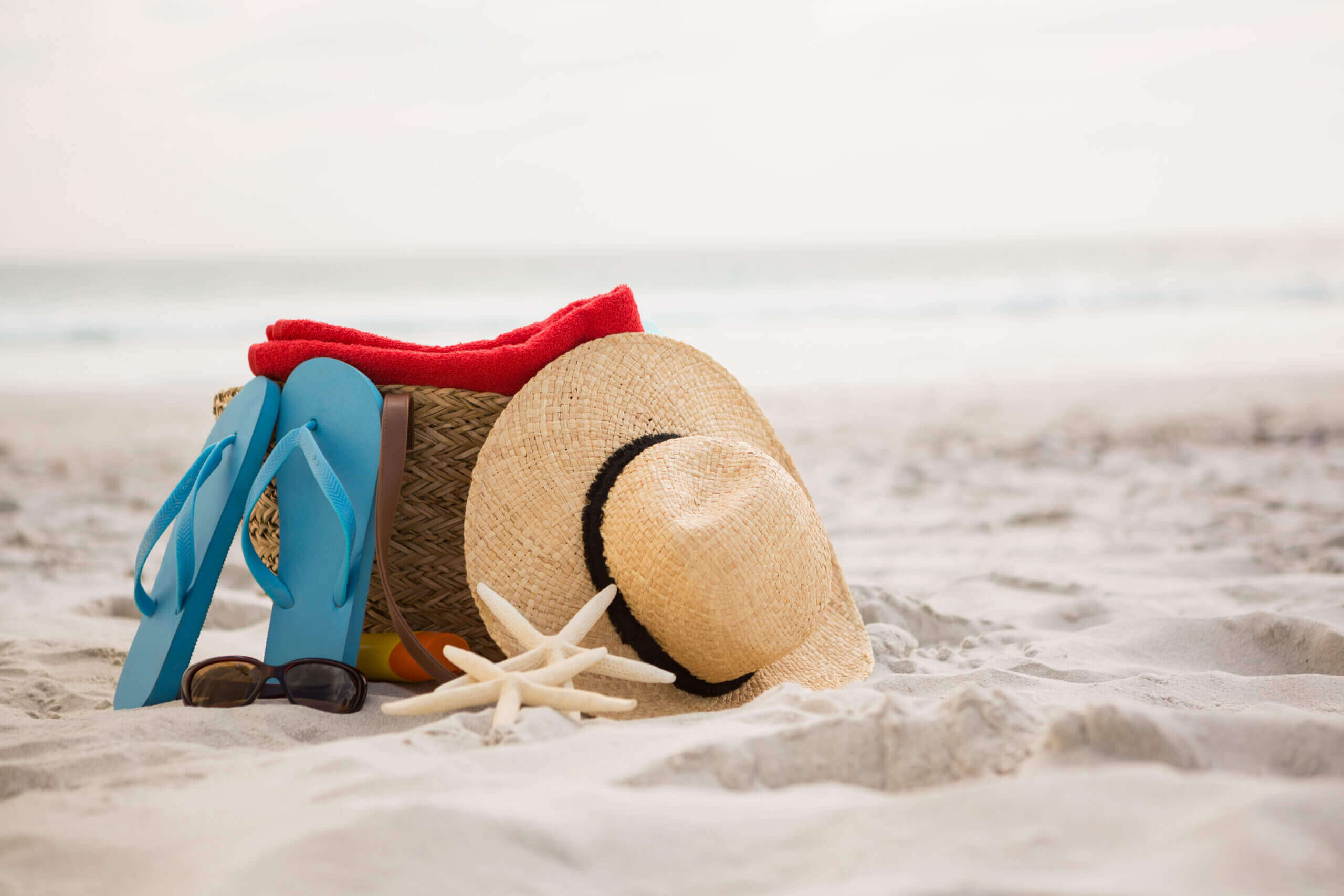 bag beach accessories kept sand scaled